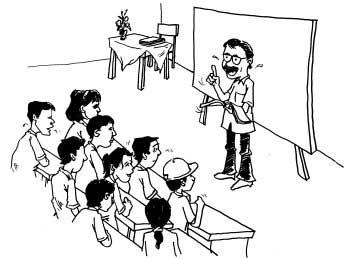 Diktat Strategi Belajar Mengajar